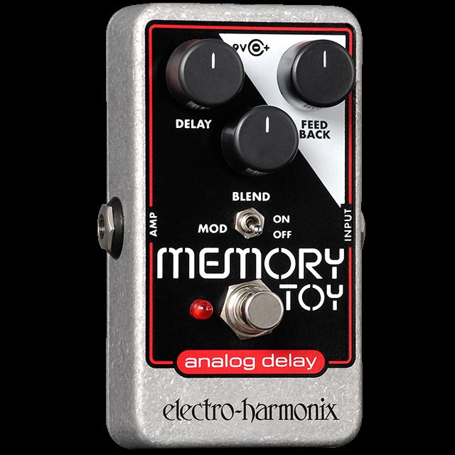 Electro Harmonix MEMORYTOY Image #1