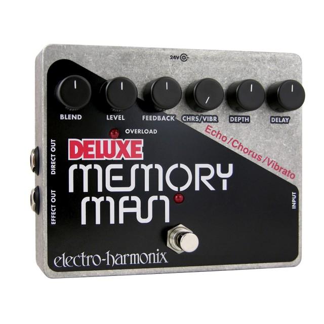 Electro Harmonix MEMORY Image #1