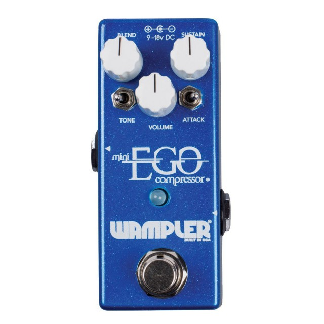 Wampler Pedals MINIEGO Image #1