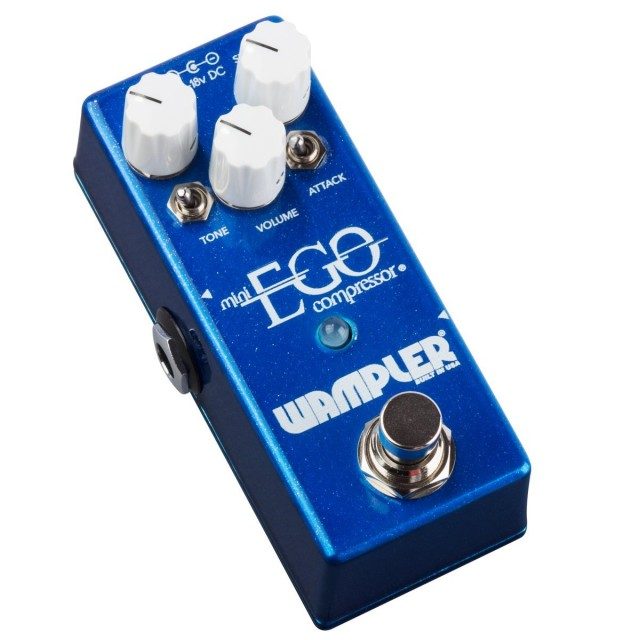 Wampler Pedals MINIEGO Image #2