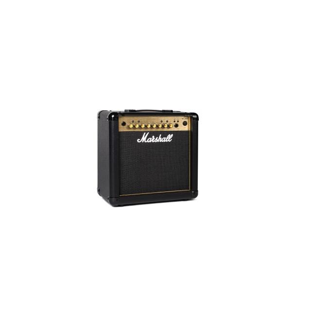 marshall mg15gfx 15 watt combo guitar amplifier. Black Bedroom Furniture Sets. Home Design Ideas