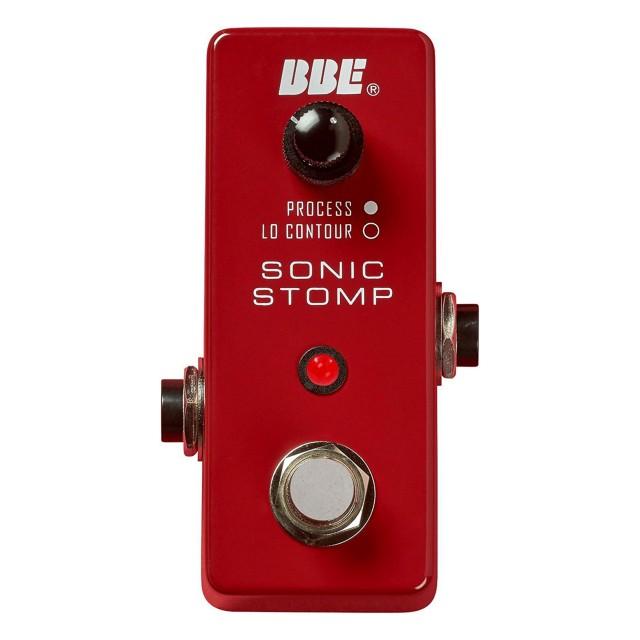 BBE Sound MS92 Image #1