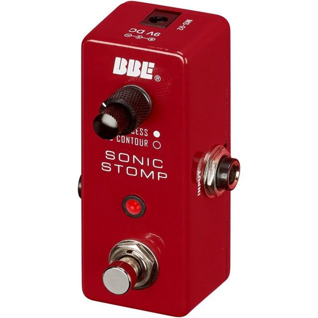 BBE Sound MS92 Image #3