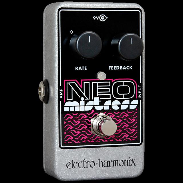 Electro Harmonix NEOMISTRESS Image #1