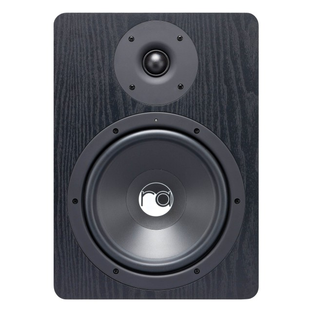 Resident Audio NF80 Image #1