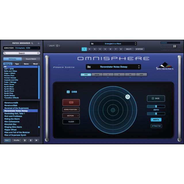 Spectrasonics OMNI2UG Image #2
