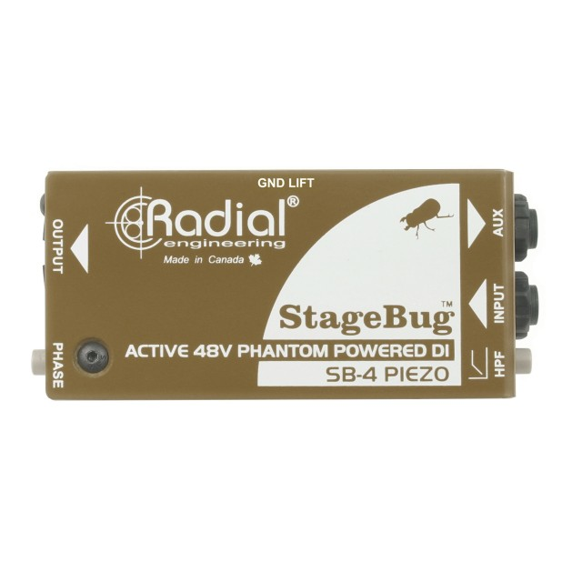 Radial Engineering R8000140 Image #1