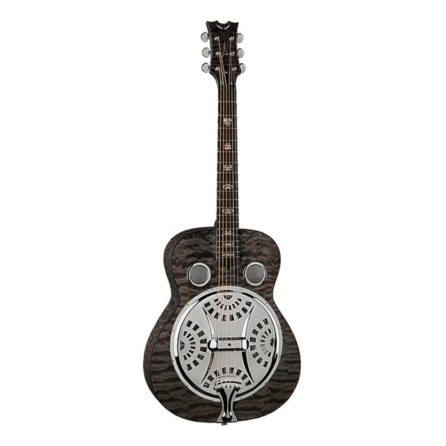 Dean Guitars RESQMTBK Image #2