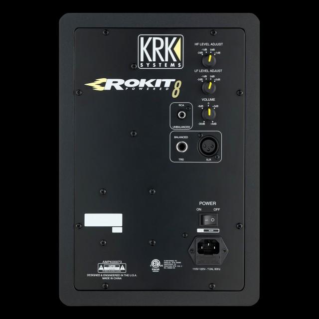 KRK RP8G3RP Image #3