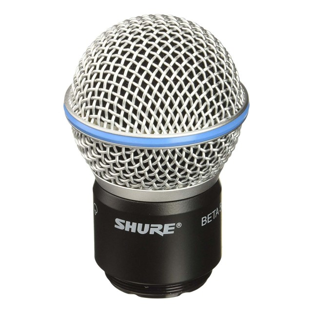 shure rpw118 dynamic replacement element for shure beta. Black Bedroom Furniture Sets. Home Design Ideas