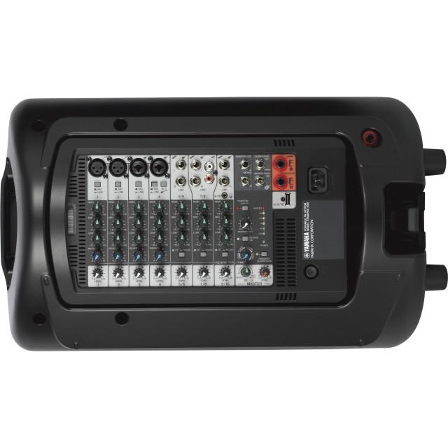 Yamaha STAGEPAS600I Image #2