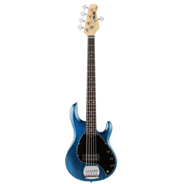 Sterling by Music Man SUBRAY5TBLS/R Image #1