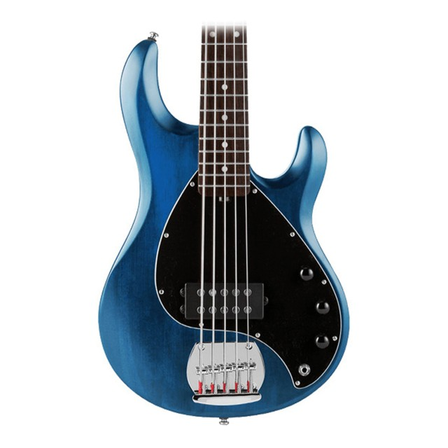 Sterling by Music Man SUBRAY5TBLS/R Image #2