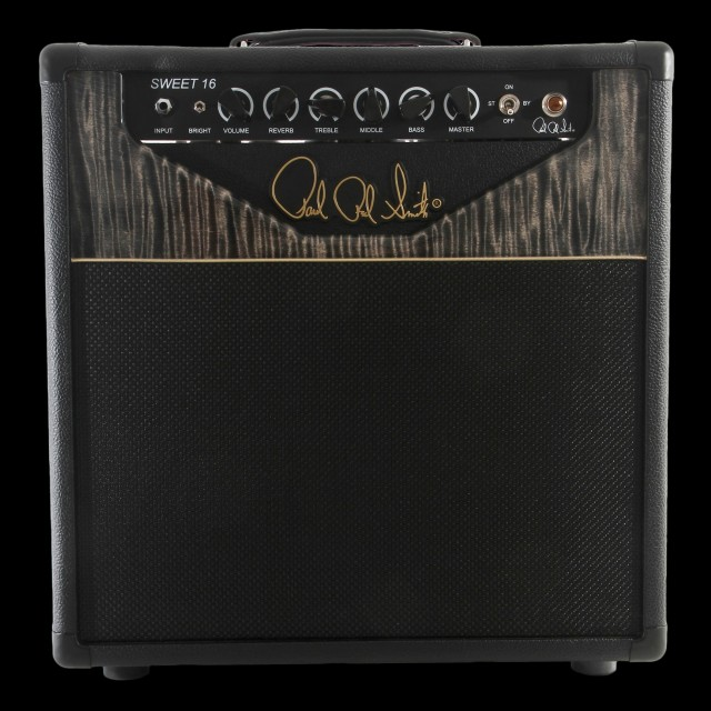 PRS Sweet 16 Combo Amp 18 Watts 1x12