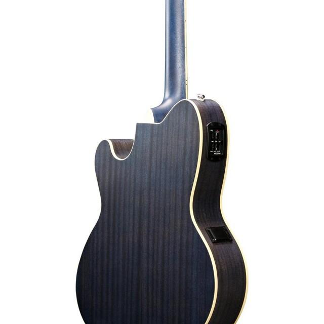 Ibanez Talman Series Tcm50dno Acoustic Electric Guitar