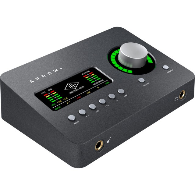 Universal Audio UAD-2-ARROW-SOLOEBAYPRO Image #2