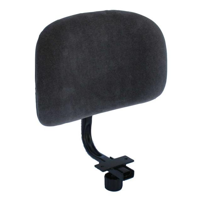 roc n soc back rest black. Black Bedroom Furniture Sets. Home Design Ideas