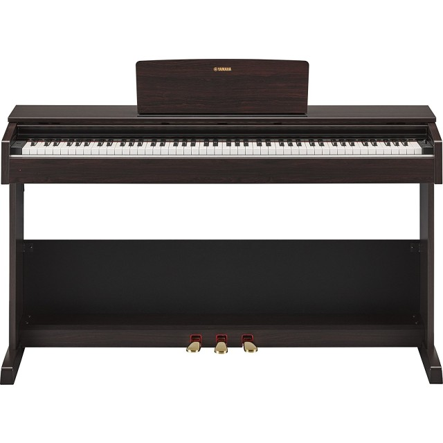 Yamaha ydp103r arius series digital console piano with b for Yamaha b series piano