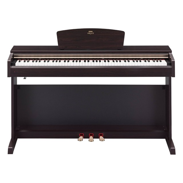 yamaha arius ydp 161 digital piano. Black Bedroom Furniture Sets. Home Design Ideas