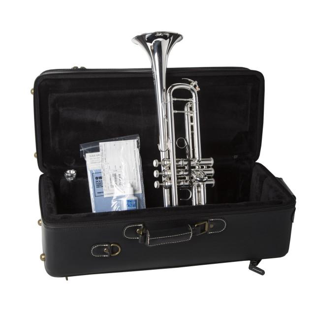 Yamaha YTR-9335NYSII Xeno Artist New York Model Trumpet