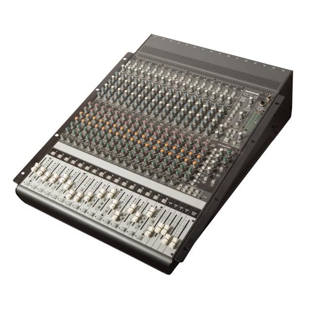 Mackie Onyx 1640 Firewire Mixer