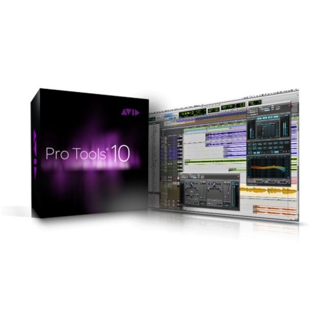 pro tools 10 full version