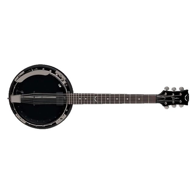 Dean Guitars BW6EBC Image #1