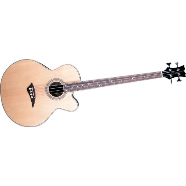 Dean Guitars EABC Image #2