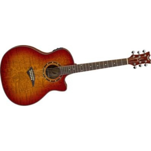 Dean Guitars EQATCSB Image #1