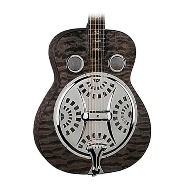 Dean Guitars RESQMTBK Image #1