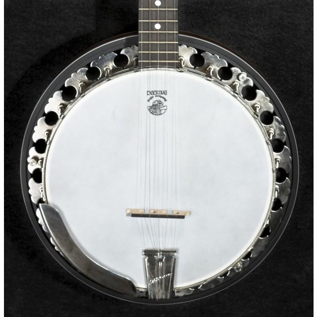 Deering Boston 5 Banjo 5 String