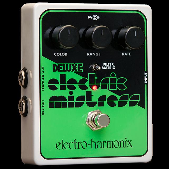 Electro Harmonix DELUXEELECTRICMISTRESS Image #1