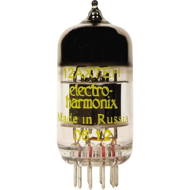 Electro Harmonix 12AX7EH Image #1