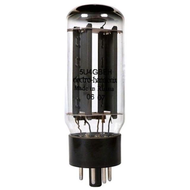 Electro Harmonix 5U4GBEH Image #1