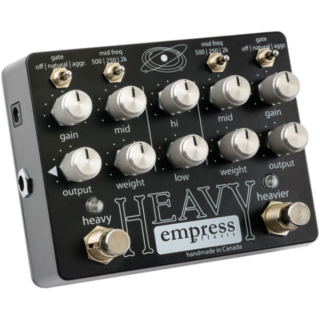 Empress Effects HEAVY Image #1