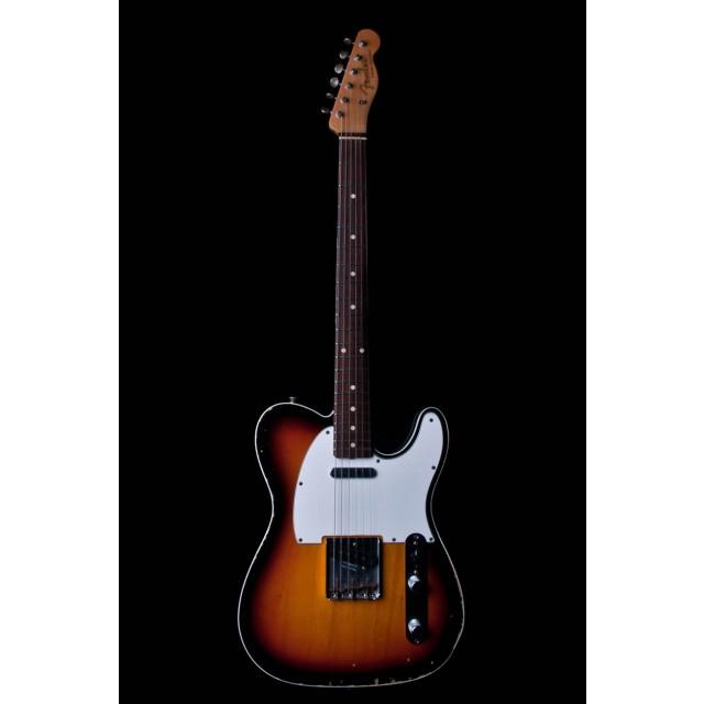 Fender Custom Shop 1510500865SPDIS Image #2
