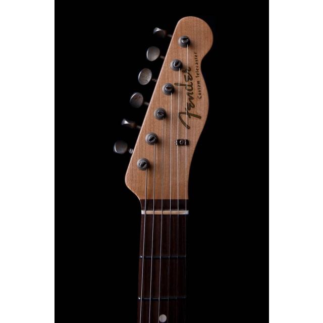 Fender Custom Shop 1510500865SPDIS Image #4