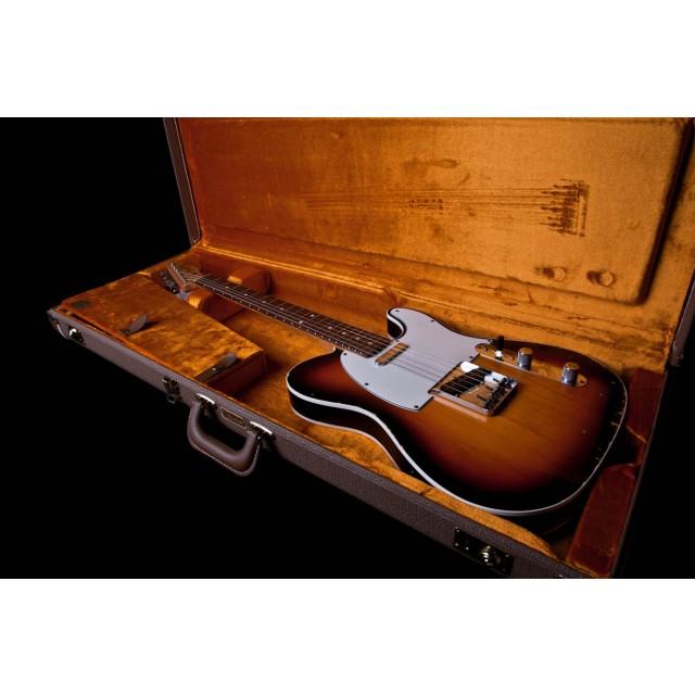 Fender Custom Shop 1510500865SPDIS Image #5