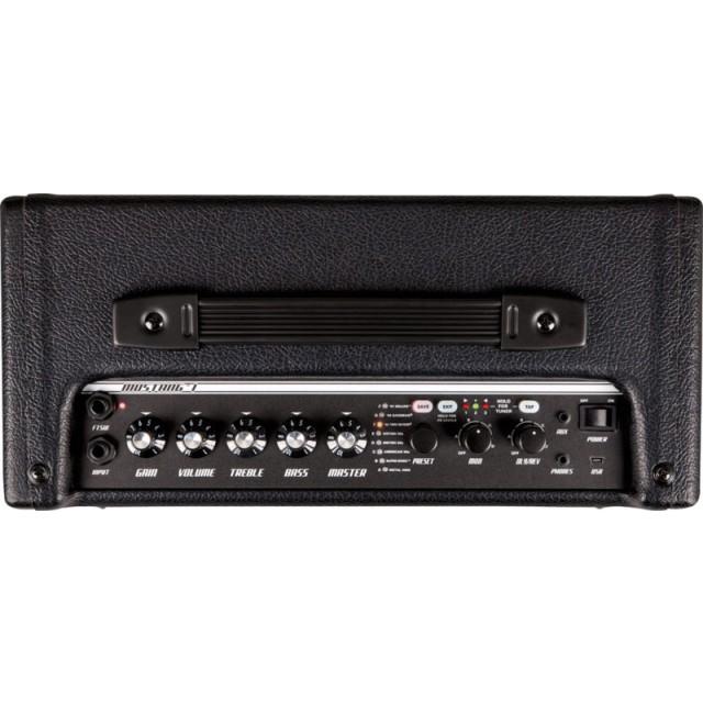 Fender Mustang 1 V2 >> Fender Mustang 1 V2 Modeling Amp 20 Watt 1x8