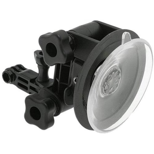 gopro suction cup instructions