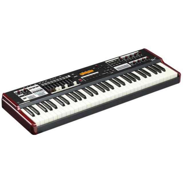 Hammond SK1 61 Note Keyboard