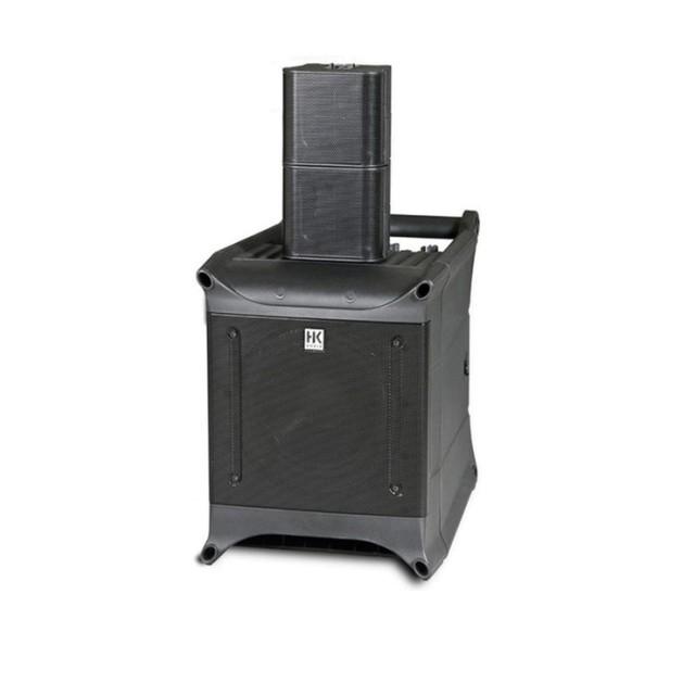 hk audio lucas nano 300 all in one 300 watt system. Black Bedroom Furniture Sets. Home Design Ideas