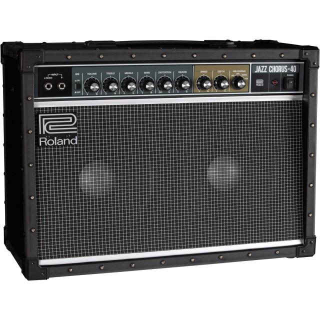 Roland JC-40 Image #1