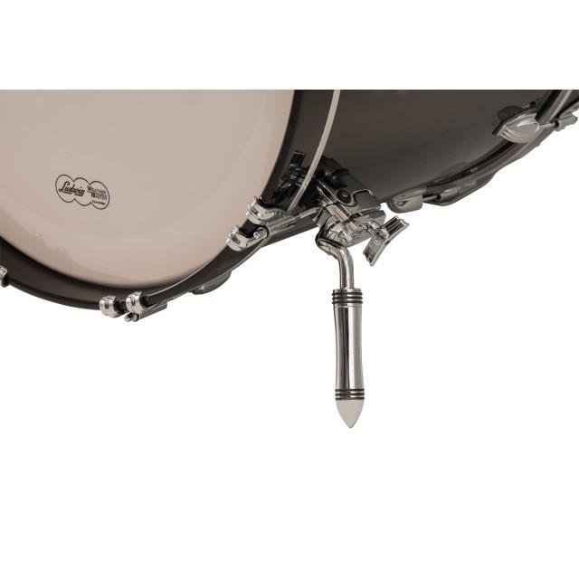0d01e1b83143 Ludwig LAC2973SP Atlas Series Bass Drum Spur Set