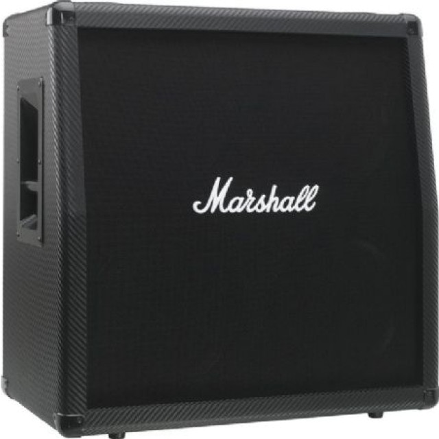 Inspirational Marshall 4x12 Speaker Cabinet
