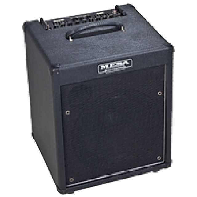 mesa boogie walkabout scout 1x12 bass combo amp. Black Bedroom Furniture Sets. Home Design Ideas
