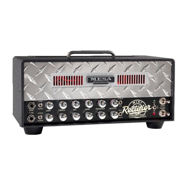 Mesa Boogie 2.MR25 Image #1