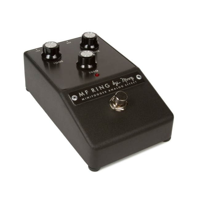 Moog Ring Modulator Pedal