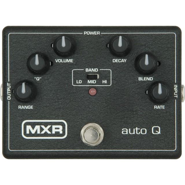 MXR m120 Image #2