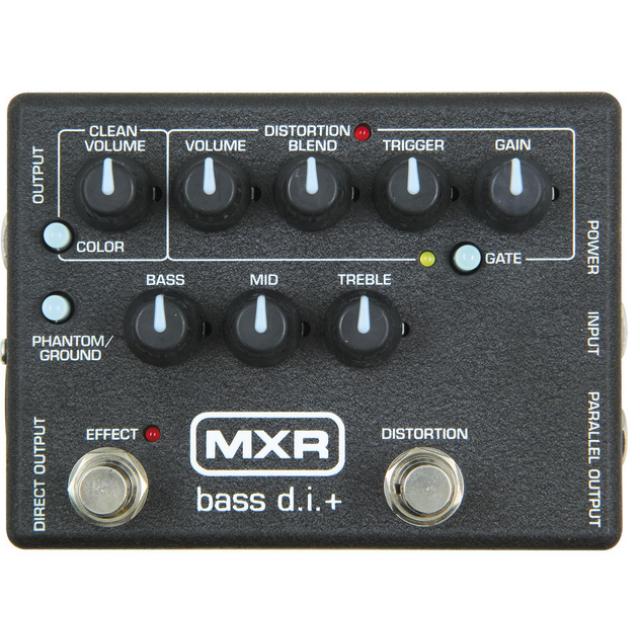 MXR M80 Image #1